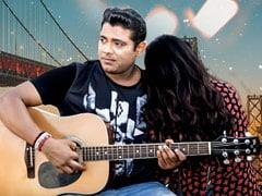 शाहरुख खान के हिट गीत 'तेरे लिए' से इंस्पायर होकर फिरोज समनानी का सॉन्ग 'तेरे लिए हूं मैं' हुआ रिलीज