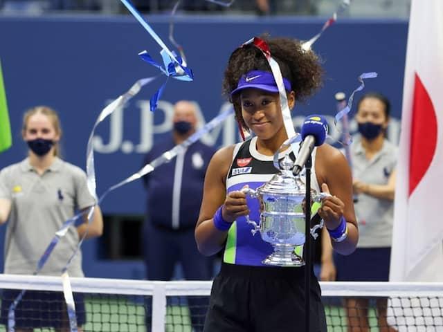 Naomi Osakas Third Grand Slam, Anti-Racism Stand, Hailed In Japan