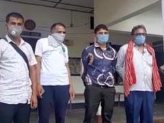 4 Tried To Fly Out From Assam With Nearly Rs 80 Lakh, Arrested At Airport