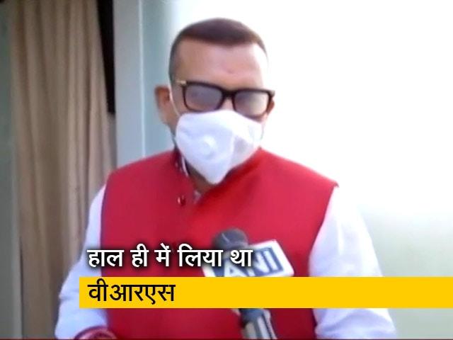 Video: बिहार के पूर्व डीजीपी गुप्तेश्वर पांडे जेडीयू में हुए शामिल