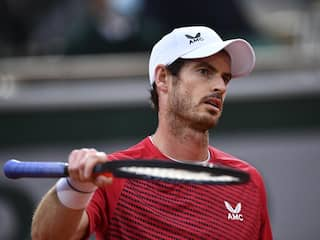 French Open 2020: Andy Murray Knocked Out After Losing To Stan Wawrinka In First Round