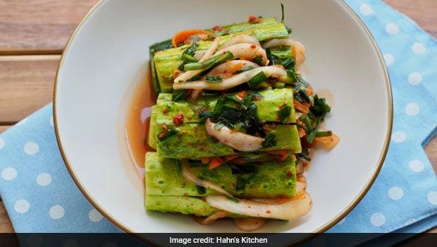 Oi Kimchi