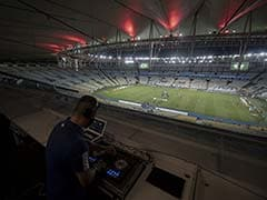 Brazil Clubs Turn To DJs For Atmosphere In Empty Stadiums