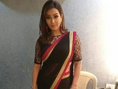 """Stop Telling Lies"": Shilpa Shinde To <i>Gangs Of Filmistan</i> Producers. See Email Exchange She Posted"