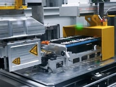 BMW's Leipzig Plant To Start Battery Module Production In 2021