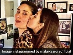 Malaika Arora ने Kareena Kapoor के बर्थडे पर फोटो की शेयर, बोलीं- किसी भी उम्र में तुम...