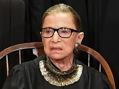 Progressive US Top Court Icon Justice  Ruth Bader Ginsburg Dies At 87