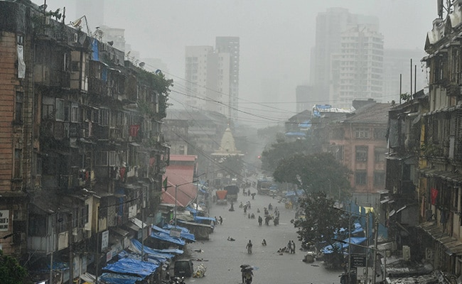 India Received Above Normal Monsoon Rainfall This Year: Weather Officials