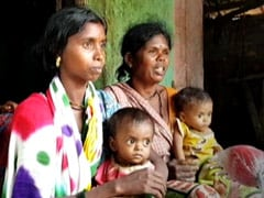 """We Stay Hungry So Kids Can Eat"": Malnutrition Rises In Maharashtra's Palghar"