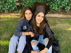 "Navya Naveli Nanda Reveals She's In Therapy For Anxiety: ""Hit Rock Bottom Multiple Times"""