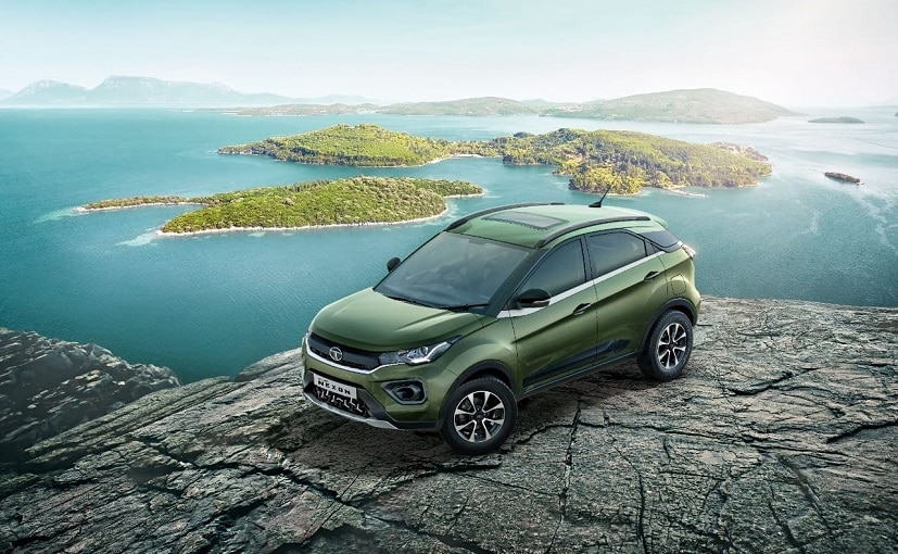 The new Tata Nexon XM(S) variant will come with two transmission options