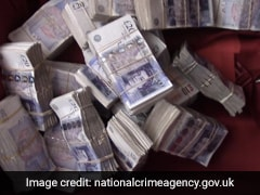 300,000 Pounds Suspect Cash Seized From Indian-Origin Couple's UK Home