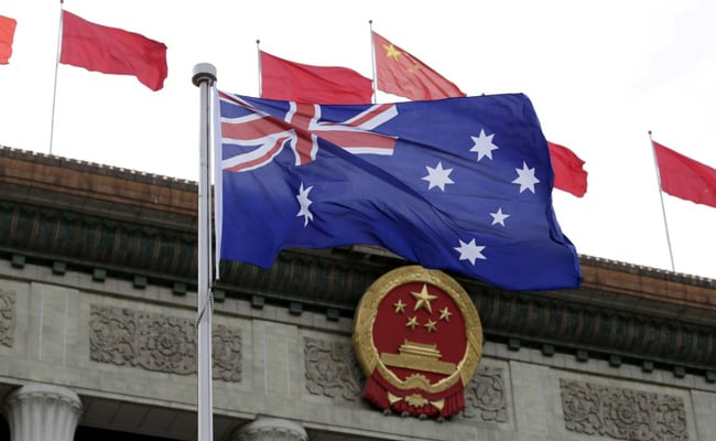 China To Lose Access To Australian Space Tracking Station