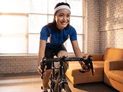 Get In Your Cardio At Home With Exercise Equipment To Sweat It Out In Your Living Room