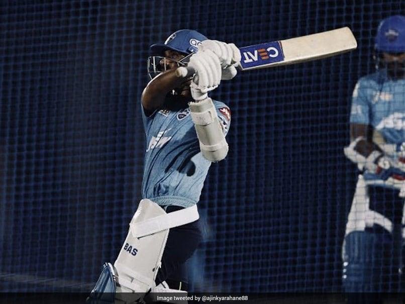 IPL 2020, DC vs KXIP: Ricky Ponting Reveals Ajinkya Rahane Isnt An Automatic Selection For Delhi Capitals