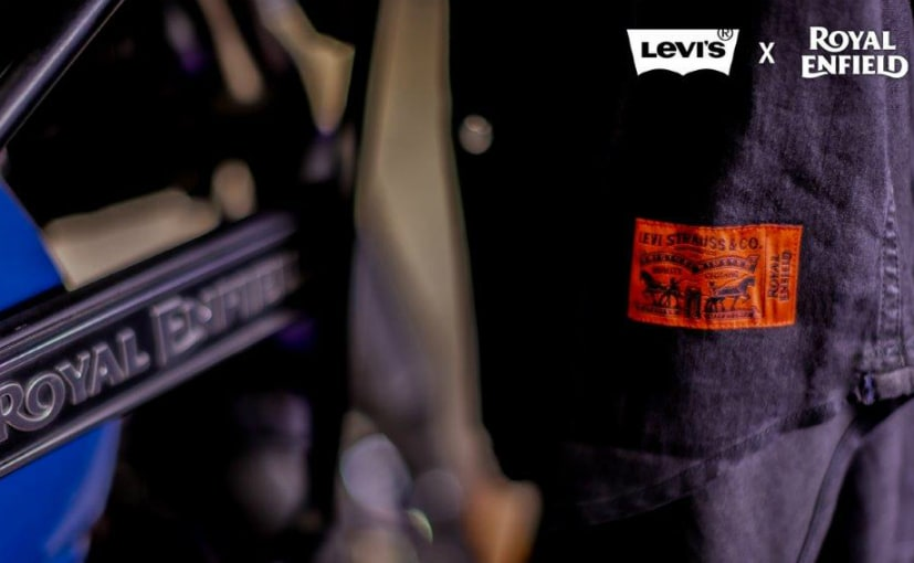 Royal Enfield joins hands with Levi's to launch casual riding jeans and jackets
