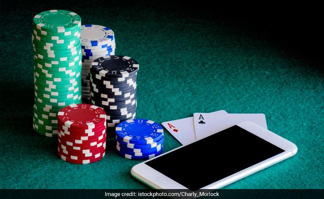 Jail For Playing Rummy Poker As Andhra Pradesh Bans Online Gambling