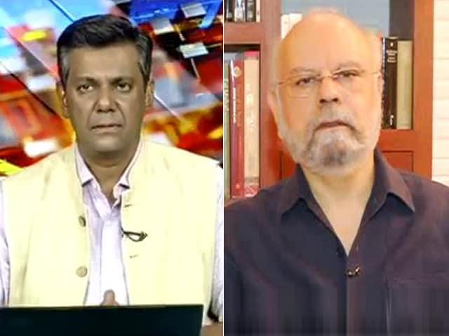 Video : Rajya Sabha Should Hang Their Heads In Shame: MP Naresh Gujral