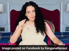 In Kangana Ranaut's Tweet Storm Over Demolition, A Swipe At Karan Johar