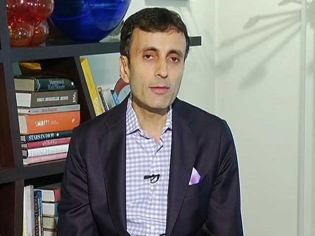 Video: India's Billionaire Mix Is Changing: Global Investor Ruchir Sharma