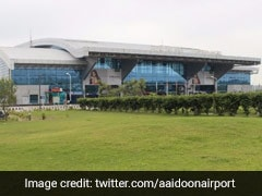 Phase 1 Of Upgrading Dehradun Airport To Be Complete By October: Airport Authority