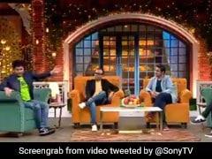 The Kapil Sharma Show: अमिताभ भट्टाचार्य ने किया खुलासा,  ऐसे लिखा था 'ऐ दिल है मुश्किल' सॉन्ग