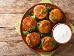 This Delicious, Protein-Rich Chickpea Kebab Is All About Guilt-Free Snacking (Recipe Inside)