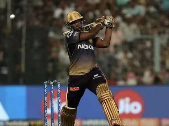 IPL 2020, कोलकाता नाइट राइडर्स बनाम सनराइजर्स हैदराबाद फेस-ऑफ: आंद्रे रसेल बनाम राशिद खान