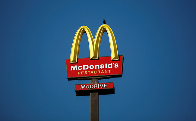McDonald's Accused Of Racial Discrimination By 52 Black Ex-Franchisees