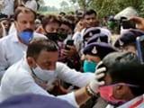 Videos : MP में पुलिस अधिकारी का तबादला, तो कांग्रेस कार्यकर्ता पर NSA