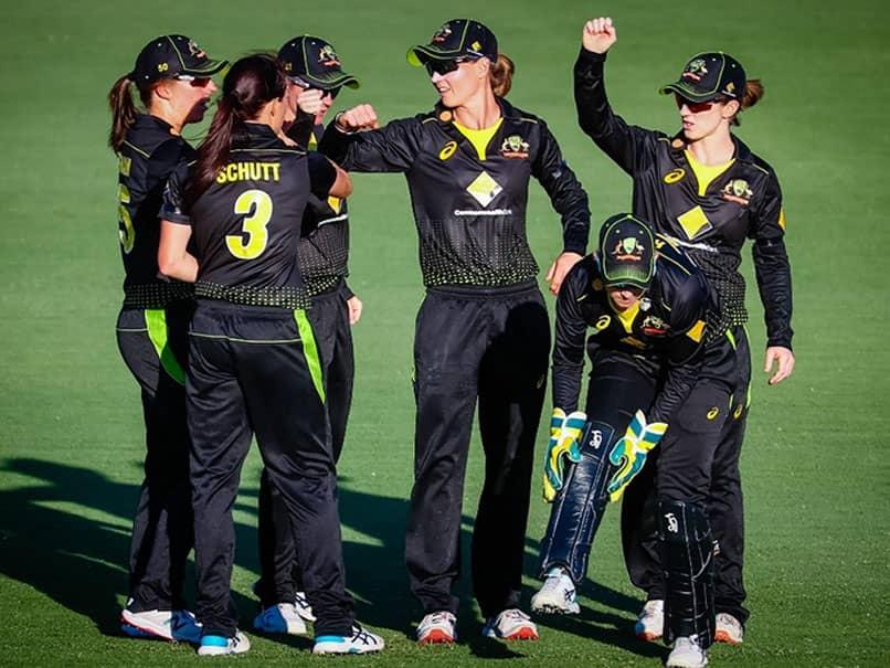 Megan Schutt, Ashleigh Gardner Guide Australia To Win Over New Zealand In First Womens T20I