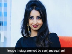 Kannada Actor Sanjjanaa Galrani Gets Bail In Karnataka Drug Case
