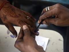 Maharashtra Local Body Polls: Covid Positive People Can Vote In Last Half Hour
