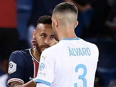 PSG Submit Neymar-Alvaro Gonzalez Video To League: Reports
