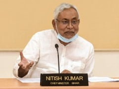 Grants For Girls, Shelters For Seniors: Nitish Kumar Unveils 7-Point Plan