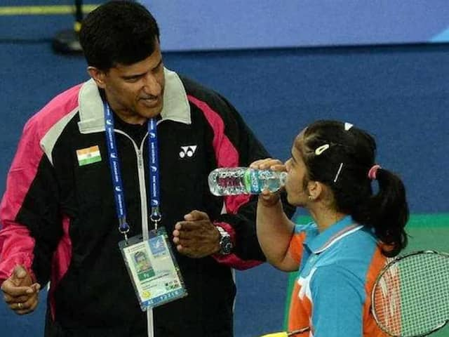 """Big Setback"": Former India Badminton Coach Vimal Kumar On Thomas And Uber Cup Postponement"