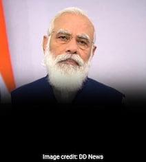 PM Modi Throws Shade At China With 'Risky' Remark At India-Denmark Meet