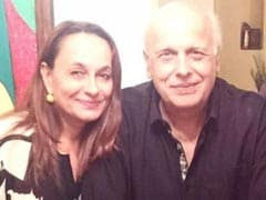 Here's How Soni Razdan Made Husband Mahesh Bhatt's Birthday Special