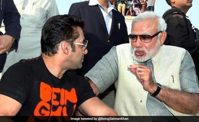 'Happy Birthday PM Modi': From Salman Khan, Karan Johar, Other Celebs