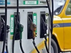 Petrol, Diesel Rates Unchanged On Saturday