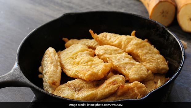 Indian Cooking Tips: How To Make Pazham Pori - Kerala's Sweet And Crispy Banana Fritters