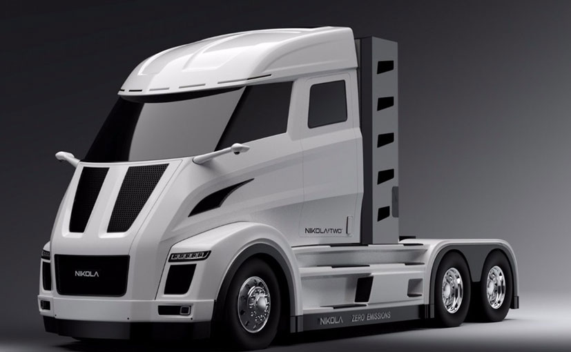 Nikola has been in the doldrums ever since GM stalled its investment in the start-up