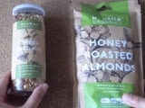 Video: Food Product Review: Nourish Organics Honey Roasted Almonds And Omega Seed Mix