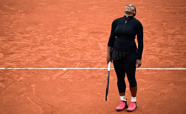 Serena Williams out of French Open 2020 with Achilles injury