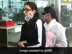 ड्रग्स मामले में दीपिका पादुकोण-सारा अली खान को NCB का समन, गोवा से मुंबई के लिए एक्ट्रेस रवाना
