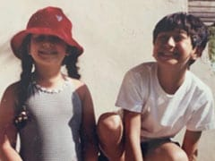 These Siblings Grew Up To Be MMA Experts. Any Guesses?