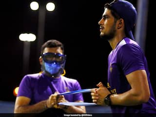 KKR Players Will Be Match-Ready In 3-4 Days: Assistant Coach Abhishek Nayar
