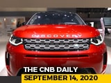 Video : Petrol/Diesel Prices, JLR Global Sales, New Safety Norms