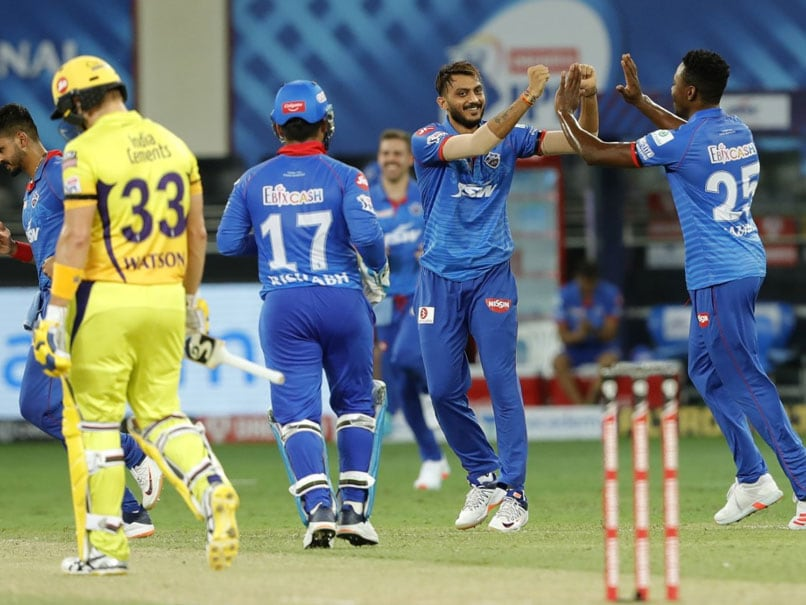 IPL 2020, CSK vs DC: Virender Sehwag's Comical Suggestion For CSK Batsmen To Get Going