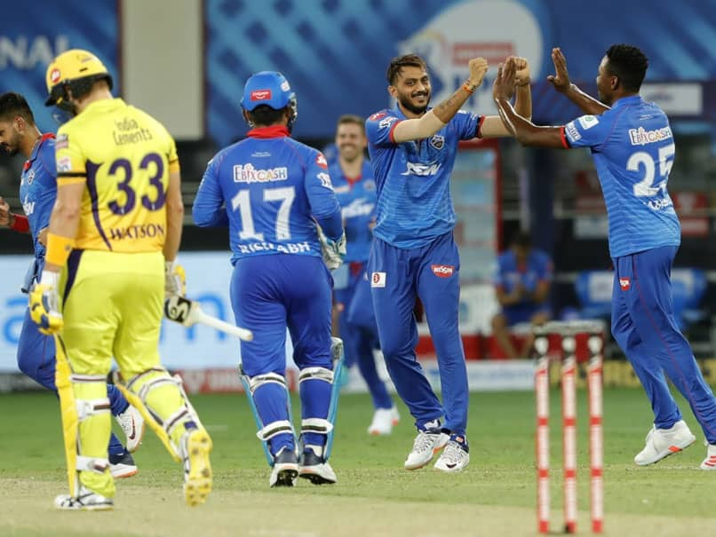 IPL 2020, CSK vs DC: Virender Sehwags Comical Suggestion For CSK Batsmen To Get Going